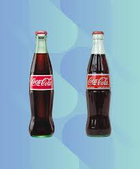 Coca Cola Light Mexico Have A Coke Day Mexican Coke Taste Test Coca Cola Sugar
