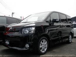 KENYA TOYOTA CLUB: Toyota Voxy and Toyota Noah-