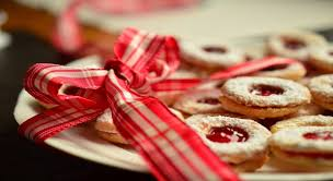 Whats In Paneras Raspberry Almond Thumbprint Cookie How To Read