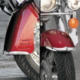 <b>Motorcycle</b> Chrome <b>Fender Trim</b> - Parts Giant