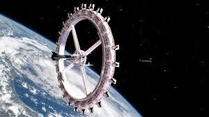 El primer hotel espacial del mundo que abriría en 2027 | CNN