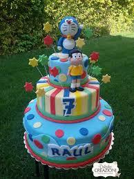 Torta Doraemon E Nobita Doraemon Cake Cakes Doraemon Cake