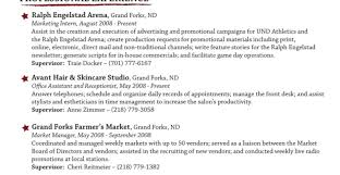 Resume Resume Examples Traditional Resume Sample Online