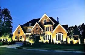 house lighting ideas exterior house lighting ideas exterior residential lighting design outdoor lighting ideas for front