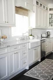 white kitchen ideas. White Kitchen Design 45 Ideas
