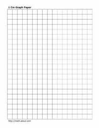 Practice Your Math Skills With This Printable 2 Centimeter Graph Paper