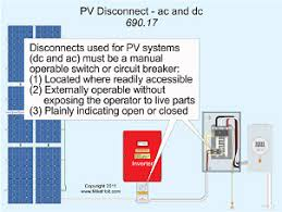 solar photovoltaic systems part 2 <b>fig