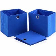 Soft storage bins Plastic Bins Walmart Furinno Laci Nw1311p Foldable Soft Storage Bins Set Of Walmartcom