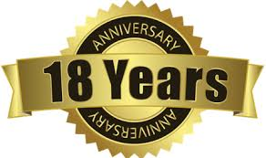 Able Shipping Agencies celebrating 18 years of service to the trade