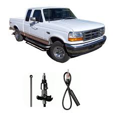 Ford Antenna Light Details About Ford F Series Truck 1980 1996 Factory Replacement Radio Stereo Custom Antenna