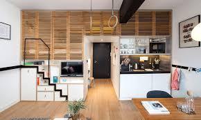 Modern Design Apartment Design