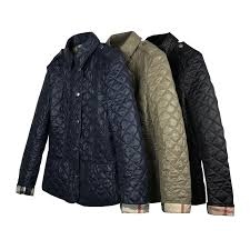 Burberry Brit Pirmont Quilted Heritage Jacket | evaChic & Burberry Brit Pirmont Quilted Heritage Jacket Adamdwight.com