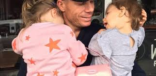 SRH captain David Warner reveals his biggest motivation and they're cute as  buttons - T2 Online