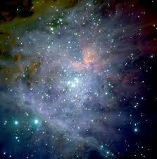 Star Trapping In Orions Trapezium Sky Telescope