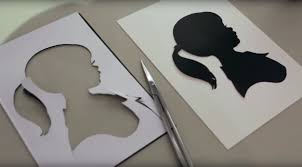 Silhouette Art Designs Silhouette Art Designs