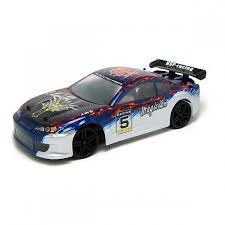 Купить <b>Модель шоссейного автомобиля HSP</b> Magician Pro 4WD ...