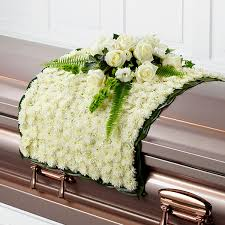 Funeral Flowers For The Service - Floral Arrangements, Bouquets .