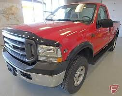 2004 Ford F-350 Pickup Truck, ... Auctions Online | Proxibid