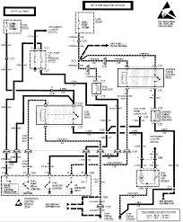 2001 gmc safari wiring diagram diy enthusiasts wiring diagrams wiring diagram for 1999 gmc yukon wiring diagram for 1994 gmc safari