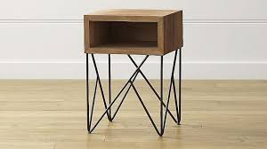 Cool side tables