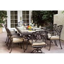 castelle patio furniture aluminum outdoor sofa aluminum outdoor dining sets deep seating patio furniture