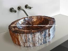 petrified wood sink. Wonderful Petrified Click To See Larger Image  In Petrified Wood Sink I