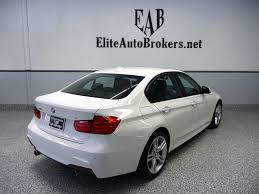 BMW Convertible 2014 3 series bmw : 2014 Used BMW 3 Series 335i xDrive at Elite Auto Brokers Serving ...