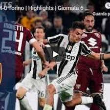 Juventus 4-0 Torino - Gol e Highlights - Giornata 6 - Serie ...
