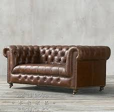 leather sofas ikea french country vintage hasp oil wax leather sofa single trio leather sofa black