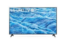 LG 75UM7110PLB ULTRA HD 4K TV
