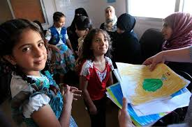 How Should We Respond to the Refugee Crisis? – Myra Watkins