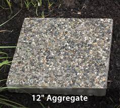 stepping stones manufactured stone