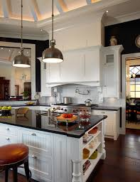 Small Picture Sophisticated Key West Style Traditional Kitchen Miami by