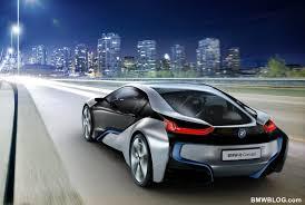 Coupe Series 2013 bmw i8 : 2013 BMW i8 Concept ~ Automotive Todays