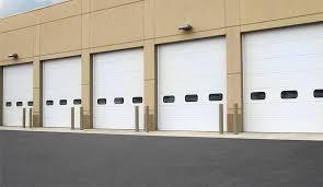 commercial garage doorsClopay  Commercial Garage Doors