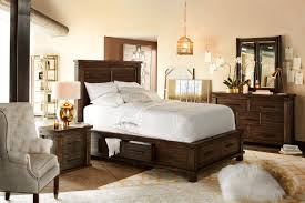 The Tribeca Bedroom Collection | American Signature Furniture