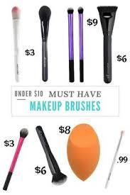 natalie brooke must have under 10 makeup brushes natalie brooke