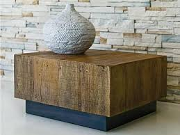 peroba wood furniture. the leblon coffee table uses purity of a simple block form to bring out untamed beauty and surface texture reclaimed peroba wood tables furniture r