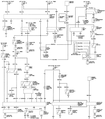 2001 honda accord wiring diagram radio somurich com