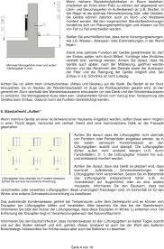 Dezentrale Wohnraumlüftung Mit Wärmerückgewinnung Typ Wrl K