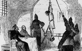 the myth of the spanish inquisition answers the myth of the spanish inquisition