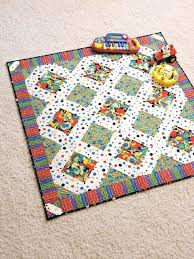 Quilts And Coverlets Kohls Quilts Of Valor Kits Quilts Of Valor ... & Quilts And Coverlets Kohls Quilts Of Valor Kits Quilts Of Valor Baby Genius  Synapse By Linda Carlson Is The Cutest Baby Quilt Pattern And Is Adamdwight.com