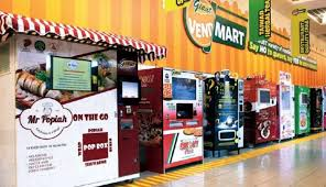Singapore Vending Machine Classy Vending Machines The Edge Singapore