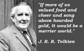 Jrr Tolkien Quotes On Christianity Best of JRR Tolkien ABC Of Success