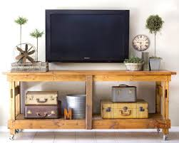 large size of unique tv stand ideas decorating ideas for tv wall homemade flat screen tv