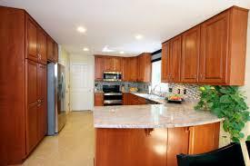 Kitchen Remodel Maryland Cabinet Refacing Washington Dc
