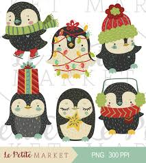 holiday penguin clip art. Simple Clip Zoom To Holiday Penguin Clip Art