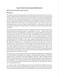 argumentative essay exles to help