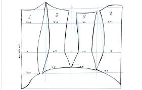 Corset Pattern Delectable Pattern Info Deetz Sewing Pinterest Corset Pattern Corset
