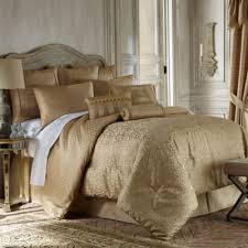 gold comforter sets king.  sets waterford linens anya reversible california king comforter set intended gold sets a